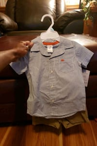 Carter's shorts outfit Walterboro, 29488