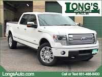 Ford F-150 2014 Saint Paul