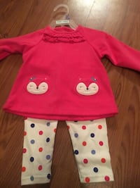 New size 12 months