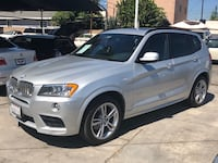 BMW - X3 - 2012 Rowland Heights, 91748