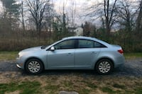 2011 chevy cruze lt with extended warranty obo Boyce, 22620