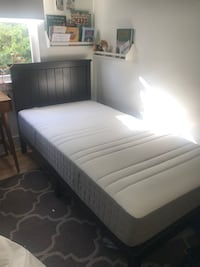 Twin bed with mattress  Los Angeles, 90046