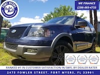 Ford Expedition 2006 Fort Myers, 33901