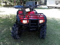 4 wheeler Lawtell