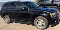 Chevrolet Trailblazer 2009 Sports Calgary