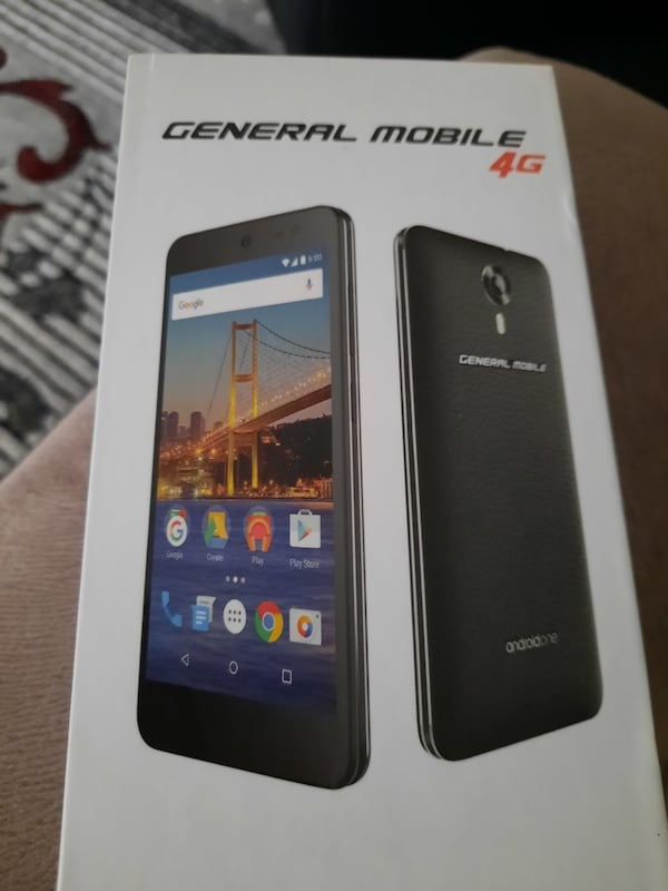 Generall mobile android one d3574a08-2e17-476b-96fe-65975ee8da4f