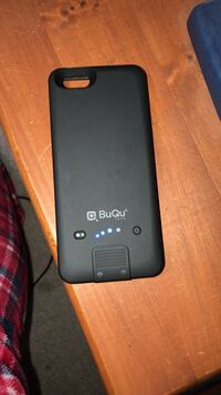 iPhone 6 charging case in perfect condition Cambridge, N3H 2G3