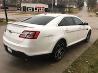 ***NEW ARRIVAL*** 2013 FORD TAURUS SHO w/ AWD, LEATHER, PREMIUM WHEELS Des Moines