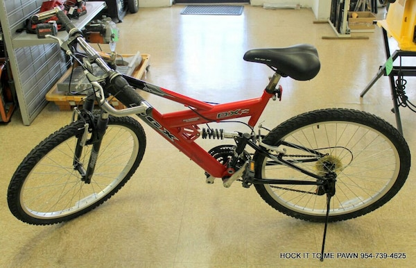 Used Mongoose Mgx Dxr Mountain Bike 21 Speed For Sale In Tamarac Letgo