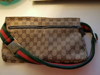 Gucci Fanny Pack Never Used  Vaughan, L4L 9K6