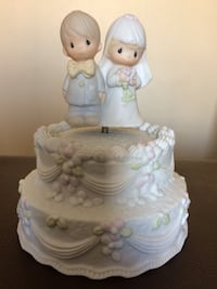Precious Moments Cake Figures Collectible Montréal, H1E 7H8