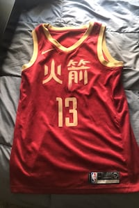James Harden Jersey Brownsburg, 46112