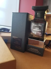 "Tom Ford ""Oud Minerale"" New with box 50ml Toronto"