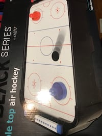 Air hockey / Table top Brand New