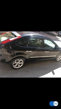 Ford - Focus - 2006 8739 km