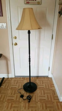 New Ikea Eldshult Floor Lamp  Kearny, 07032