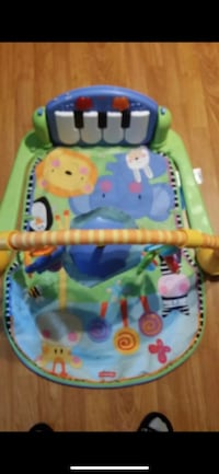 Piano Baby Activity Center Gardena, 90247