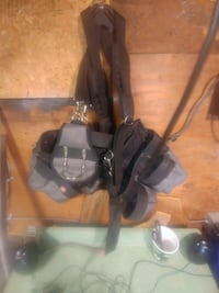 Iron workers tool belt Winnipeg, R2C 1G8