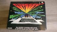 Vintage 1982 Odyssey 2 computer gaming console complete with box Toronto, M6A 2T9