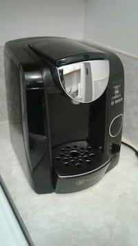 Tassimo single cup brewing system Calgary, T2W 1Z2