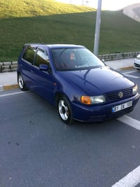 Volkswagen - Polo - 1996  Istanbul, 34212