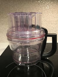 Kitchen Aid Food Processor Bowls and Accessories Richmond Hill, L4B 4G6
