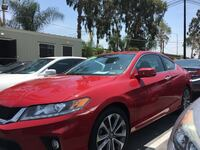 Honda - Accord - 2014 Los Angeles, 90022