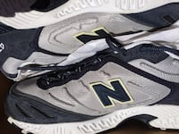 New Balance Jogging Shoes 12EE Stanton, 90680