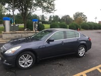 2011 INFINITI G37X All wheel drive Linganore, 21774