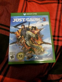 Just Cause 3 - Xbox Milton, L9T 4A4