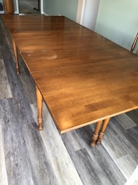 Dining table and 6 chairs San Diego, 92120