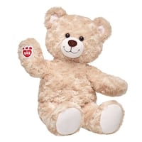 New Build-A-Bear Workshop Happy Hugs Teddy Bear With Box Vancouver