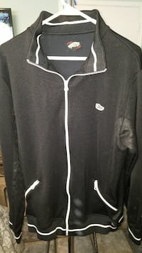 Vans Of The Wall Full Zip Size XL