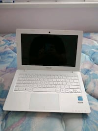 (NO CHARGER) NOTEBOOK ASUS