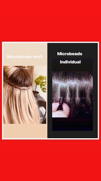Hair Extensions Specialist Montreal