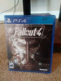 Ps4 game Rockford, 37853