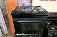 General Electric Countertop Stove And Oven  Tampa, 33604