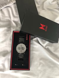 Brand New MVMT Blacktop Watch Toronto, M5W