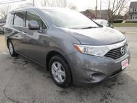 2014 Nissan Quest 3.5 S 4dr Mini Van