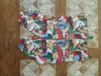 Christmas stocking assortment