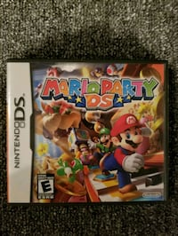 Mario Party for Nintendo DS Markham, L3T 5B9