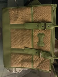Pet purse/carrier San Marcos, 92078