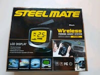 black and yellow Stanley Fatmax battery charger bo 1956 km
