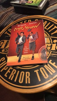 Mr. Show: The Complete Third Season Middleburg, 32068