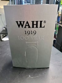 Wahl 1919 Clipper / Shaver