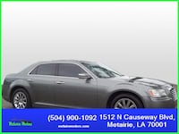 Used 2012 Chrysler 300 for sale Metairie