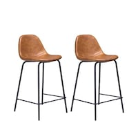 $110 for 2 Stools - Brand New in Box counter Stools Brampton, L7A 3H3