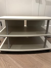 Rolling TV Stand 3732 km