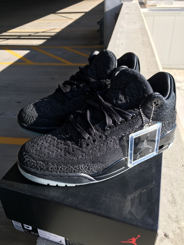 brand new 309ff bf863 Air Jordan 3 Flyknit
