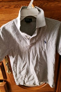Boys Small siz 8 Polo polo shirt Forestville, 20747